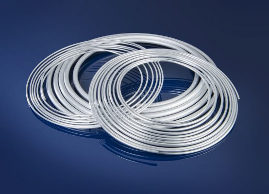 PJ Tube Aluminum Tubing and Coils - PJ Tube