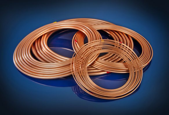 Small Copper Tubing Sizes: PJ Tube Brass And Copper Tube Products