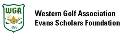 Western Golf Association Evans Scholars Foundation